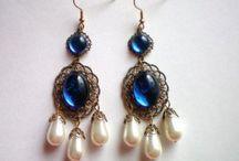 Tudor Jewelry