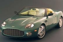 Aston Martin-DB 2003