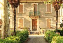 Французские Дома