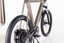 Bike, e-bike