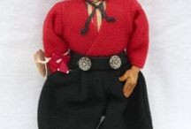 Dolls - Kimport