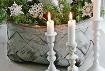candles/candelsticks