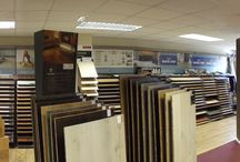 Woods / A selection of photographs from our wood section.