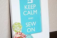 Craft Ideas / by Marianne Squire-Maszer