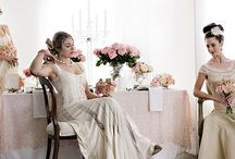 Styled Shoots / Styled shoots / by Wedding Friends