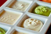 Sauces, Dips & Dressings