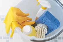 Organization\Cleaning