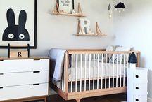 Baby room {boys}