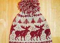 Knits / Patti-lynn Creations knits
