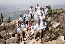 Salt Lake City Big Family Travel / Salt Lake City vacation planning ideas for big families