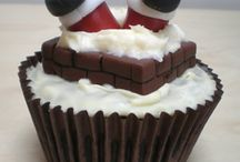 Nápady na cupcaky
