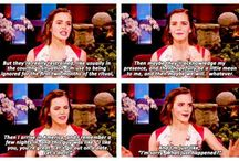 Emma Watson / I LOVE EMMA WATSON SO MUCH