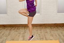 Fitness: Legs / by Samantha Olsen