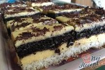 Recepty kolače
