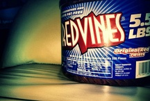 Red Vines® Muse / Red Vines® inspire art of all forms and mediums. Here are a few we find inspiring.