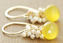 Beautiful Baubles / by Lisa Milam