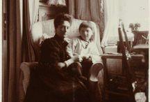 Alejandra y Alexei Butaca imperial