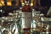 Whiskies écossais / Scotch whisky / Scotch whisky