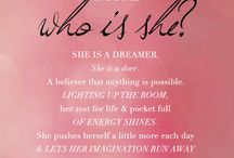 Lorna Jane Inspiration / Way of living!