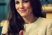 Kate Middleton  / by Kpornnapas Keawboonmee