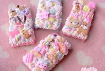 Kawaii cases etc