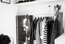 closet inspo / by Kiley Stenberg