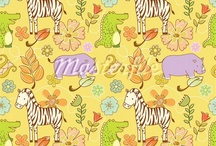repeat Patterns / by Tiffany Everett Etsy Party Printables, Kids Art Prints, and lots of cute stuff