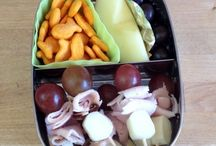 Trade-Worthy School Lunches / Lunch Break: the ultimate time to re-energize, have a little fun, and make the whole lunchroom envious. Inspiring ideas from inspiring moms. / by Ralphs Grocery