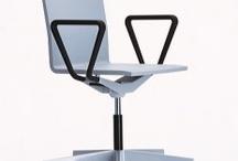 office furniture Puntweg / by Sylvie Geuten