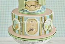 Creative cake -torte idea