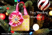 crafty Christmas / by Katie Michaud-Tang