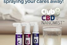 MyClub8 With BK (Hemp CBD Health)