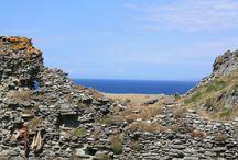 Cornwall Tintagel