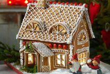 Recept och Pyssel till jul och nyår