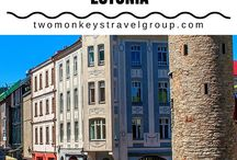 East Europe Travel / In this collection, the following ten countries were classified as Eastern Europe: Belarus, Bulgaria, Czech Republic, Hungary, Moldova, Poland, Romania, Russia, Slovakia, and Ukraine.