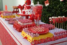 ~Childrens Party Ideas, Crafts and other Things. / ~Love the laughing, fun and Memories~