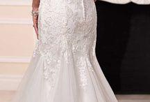 wedding dresses♡