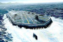 Lode a ponorky