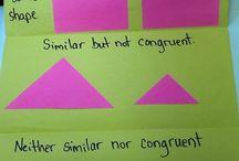 Math - Geometry