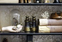 Inspiration: living & home décor / Get inspired by datails