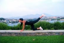 Exercises / by Elysa Casey