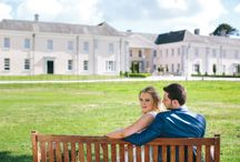 Confetti Photo Shoot / Weddings at Castlemartyr