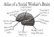 Social Work :) / by Althee-ya Raw-ul