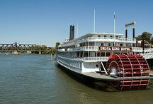 Riverboat / by John Gooble