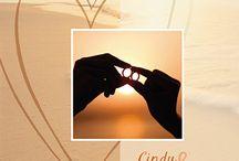 Romantische huwelijksuitnodigingen / Het huwelijk: een dag vol romantiek. Deze huwelijksuitnodigingen stralen één en al romantiek uit. Bekijk de gehele collectie op CardDreams.be.