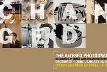 Changed: The Altered Photograph