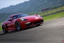 El primer pack Porsche ya está disponible para Assetto Corsa