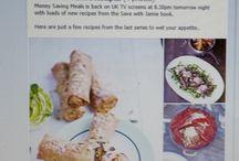 Ricette di Jamie Oliver
