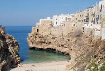 Viaggio in Italia: Apulia's pristine soul / Apulia, or as it is commonly called, the heel of Italy's boot has infinite sights to explore. Rest your body and soul while enjoying beautiful landscapes
