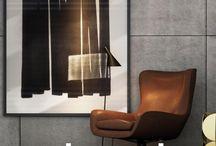 interiors: furniture inspiration
